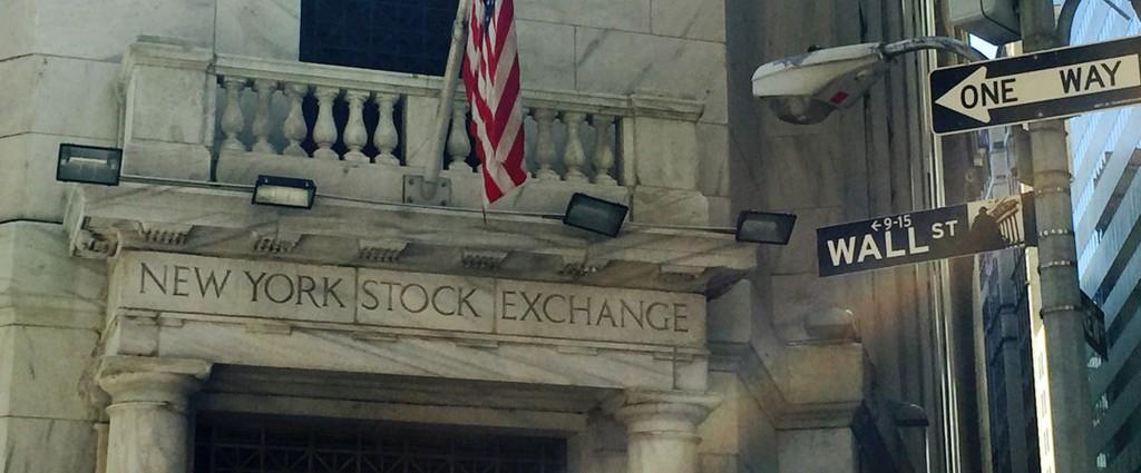 Wall Street stiger fra start torsdag.