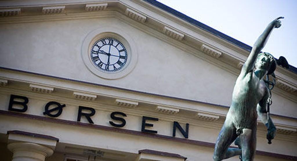 Oslo Børs steg sammen med oljeprisen torsdag.
