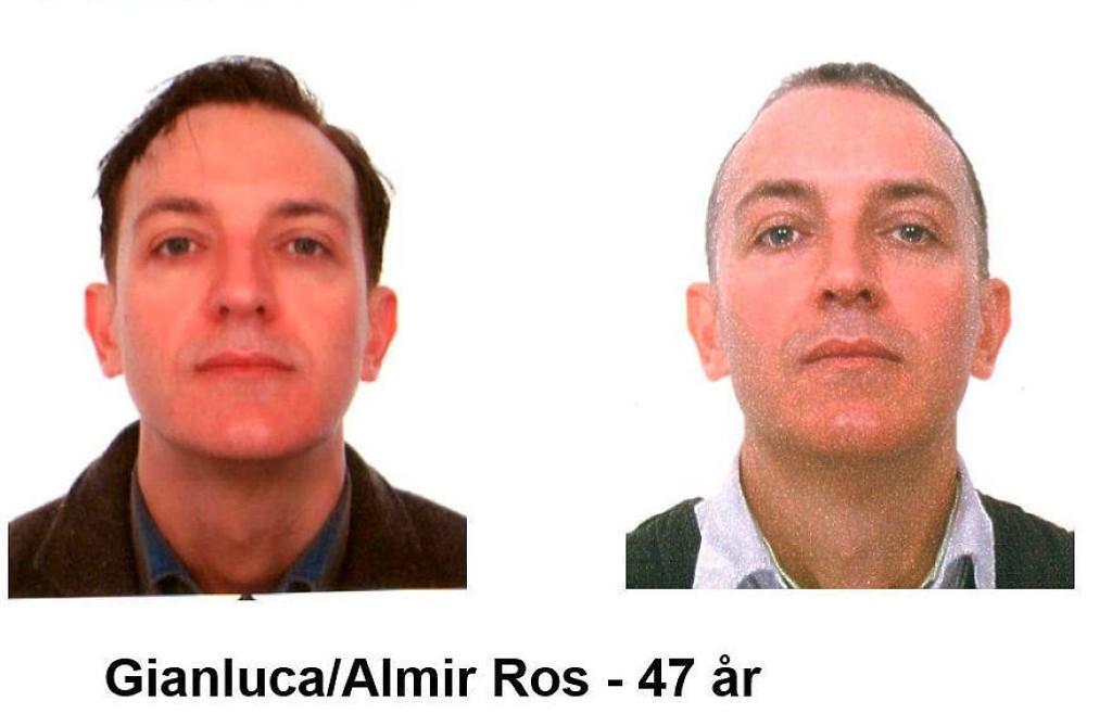 Aktor har lagt ned påstand om 18 års fengsel for italienske Gianluca Ros (48) som er tiltalt for drap og drapsforsøk på et homofilt par på Etterstad i Oslo i november i fjor.