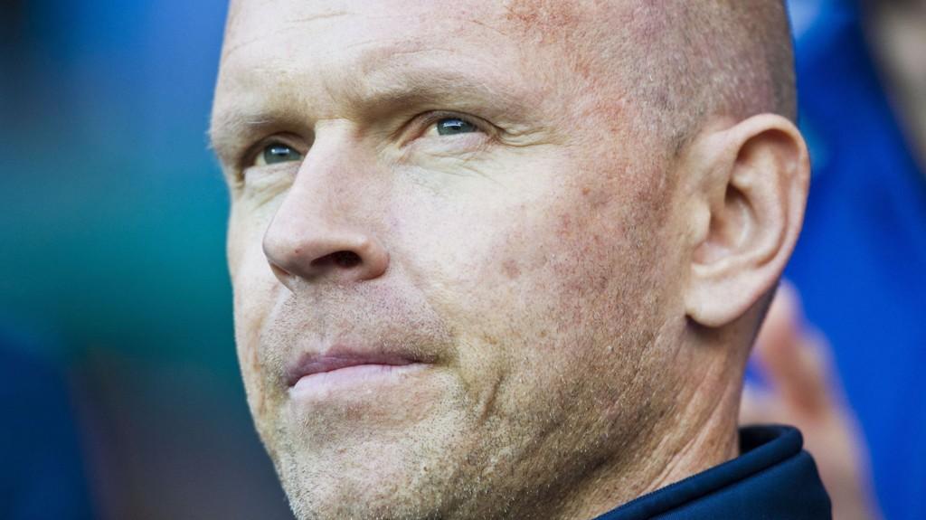 Det går fortsatt rykter som at Henning Bergs dager i Legia Warszawa snart er talte.