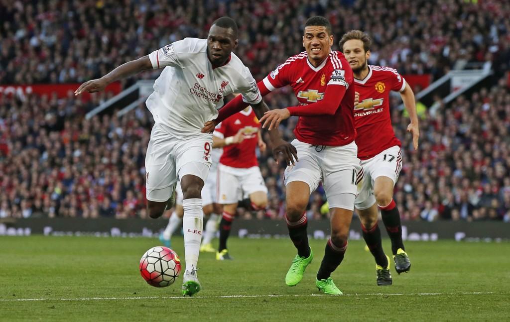 Liverpool Vs Manchester United john arne riise amazing free kick