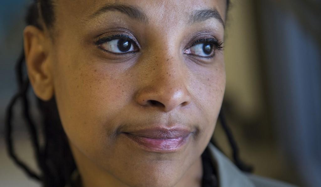 SHARANDA JONES hadde ingenting på rullebladet før hun ble dømt for å selge kokain og fikk livstidsstraff.