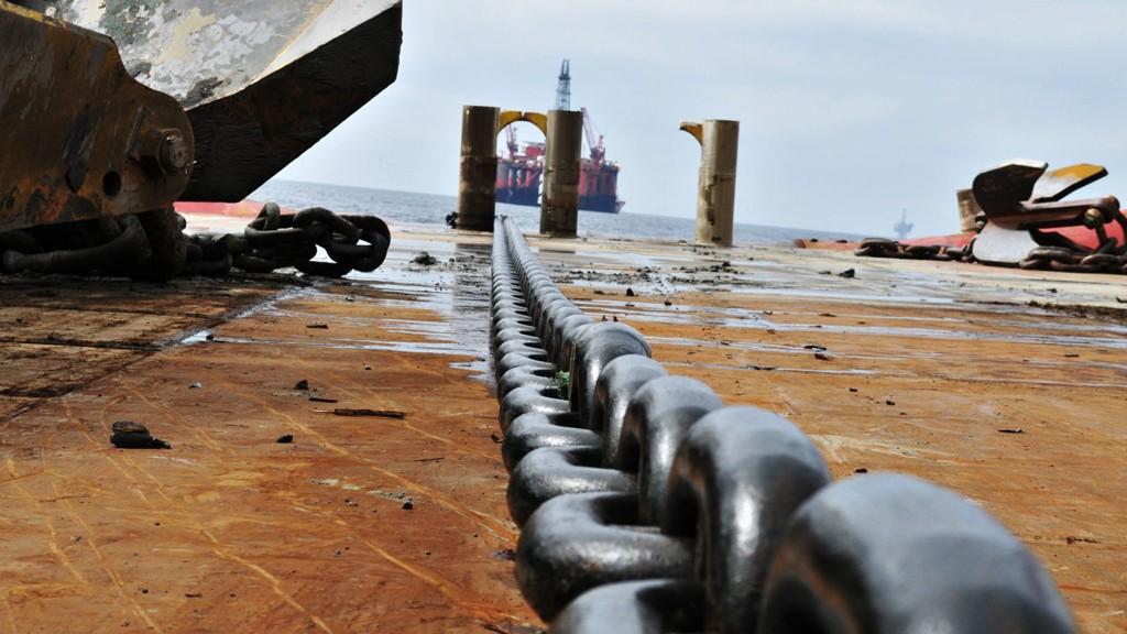 Rederiet Farstad Shipping legger fem skip i opplag på grunn av svakt marked.