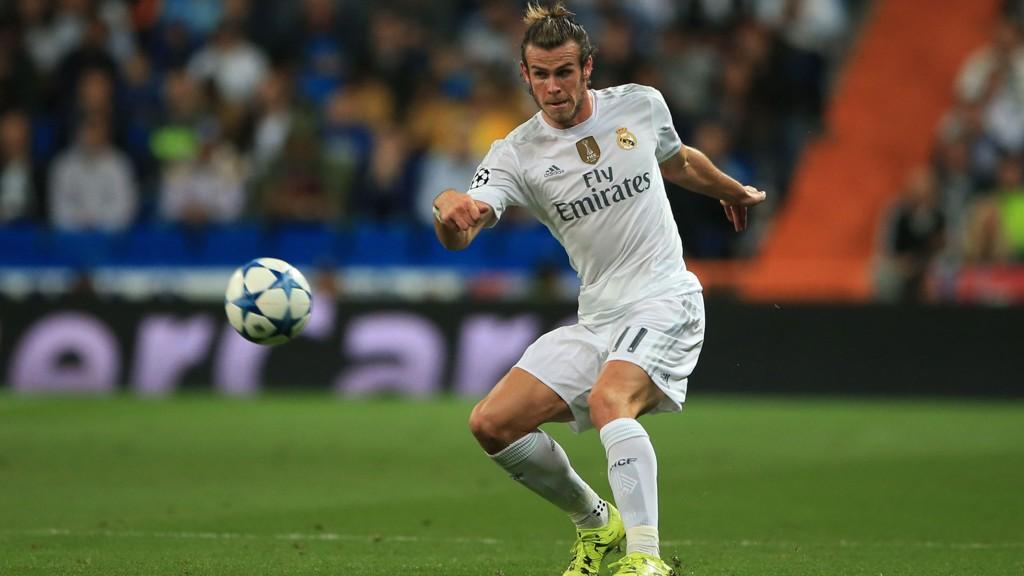 Gareth Bale er spilleklar etter å ha vært skadd siden 16. september.
