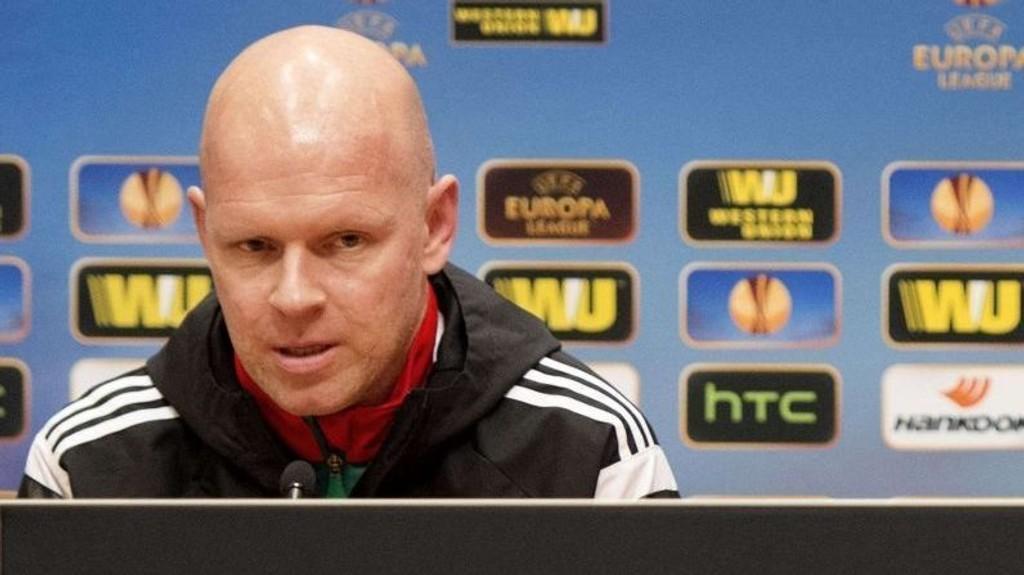 Legia-trener Henning Berg kan lede sin siste kamp for det polske hovedstadslaget Gornik Zabrze søndag.