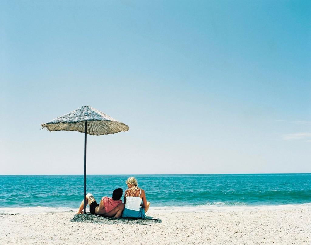 ÅRETS SYDENTUR: Det kan lønne seg å velge all-inclusive når du kjøper neste sommers sydentur.