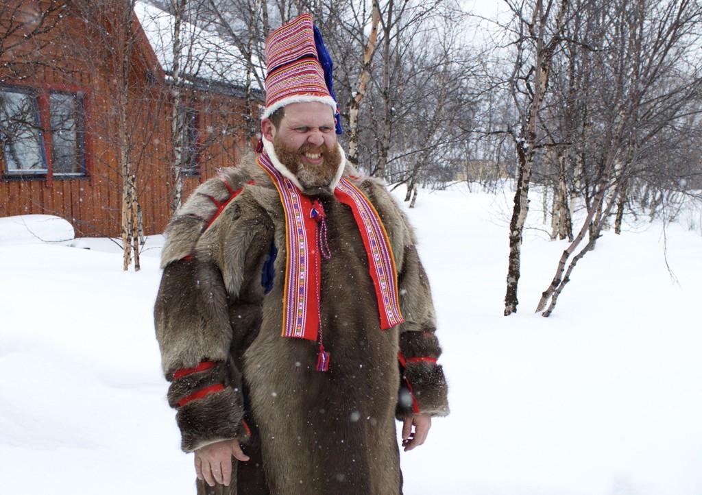 MISTER SEERE: Færre nordmenn velger å følge Truls Svendsen på TV.