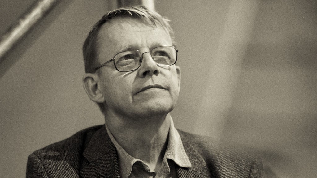 Hans Rosling er professor i internasjonal helse ved Karolinska instituttet.
