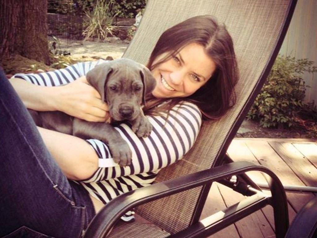 Brittany Maynard fikk vite i april i fjor at hun led av uhelbredelig kreft. Hun valgte aktiv dødshjelp i delstaten Oregon, og tok sitt eget liv 1. november i fjor.