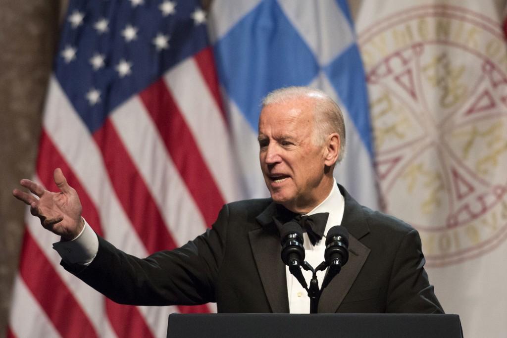 USAS NESTE PRESIDENT? Joe Biden vil denne uka trolig komme med en avklaring av om han stiller som presidentkandidat eller ikke.