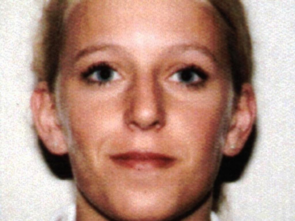 Tina Jørgensen ble drept høsten 2000.