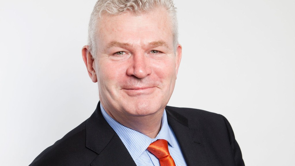 Konsernsjef Peter Nilsson i elektronikkprodusenten Kitron kan vise til det sjette kvartalet på rad med forbedret lønnsomhet.