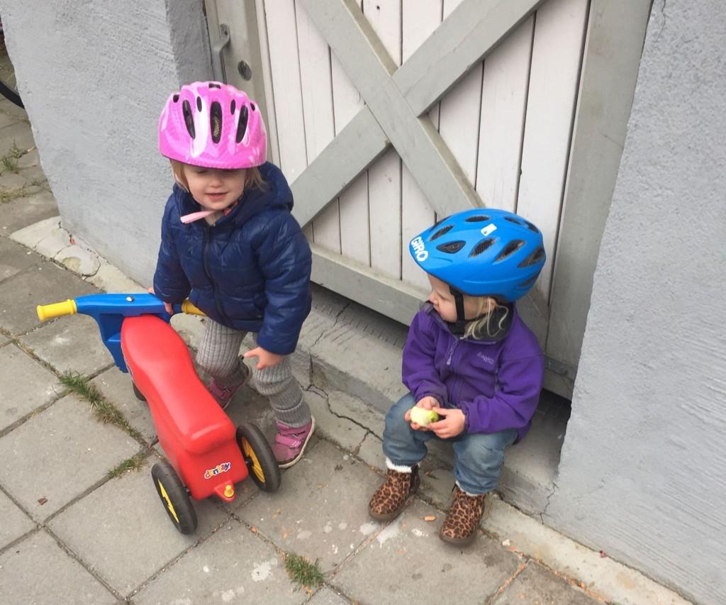 vanskelig avdeling barnehage hva gjør man