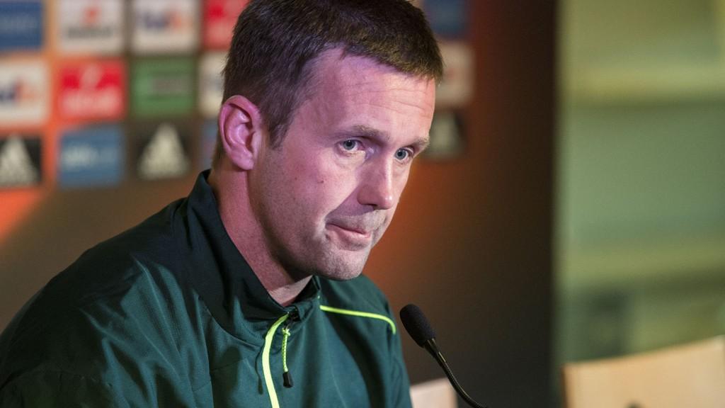 Taper Celtic på eget gress mot Molde om to knapt to uker, kan Ronny Deilas tid som Celtic-manager gå mot slutten, tror BBCs Liam McLeod.
