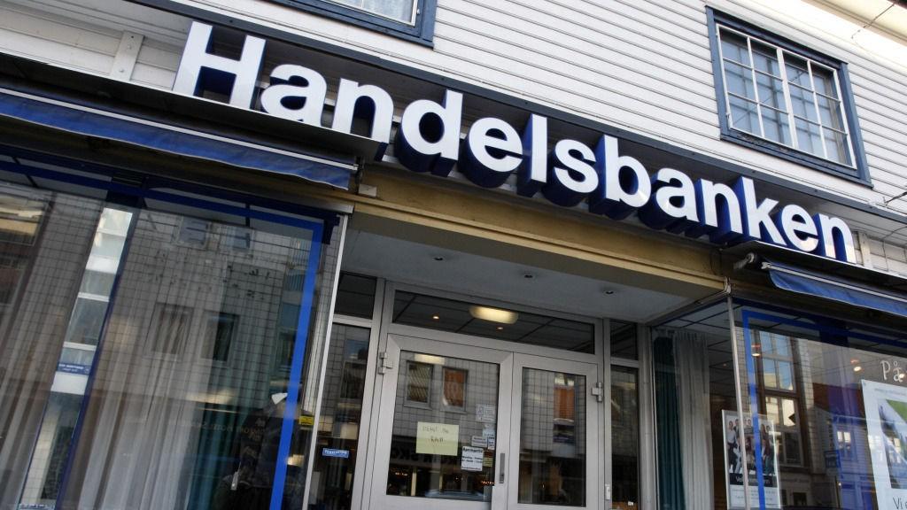 Handelsbanken mener arbeidsløsheten trolig vil stabilisere seg på 5 prosent.
