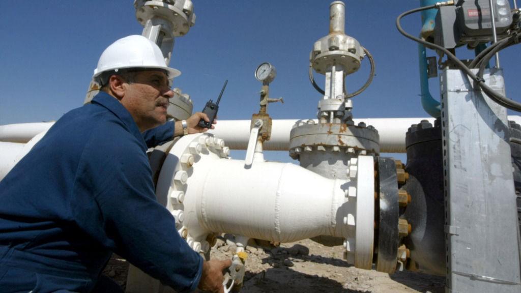 Oljeselskapet DNO bekrefter at det har mottatt penger fra de kurdiske regionale myndighetene for oljeeksport.