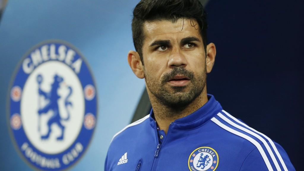 Diego Costa har ingen planer om å endre spillestil.