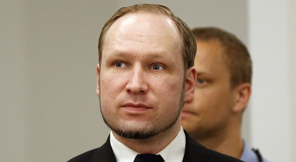 Det er klart for en ny runde i retten i mars neste år med massemorderen Anders Behring Breivik. Her fra terrorrettssaken i 2012.