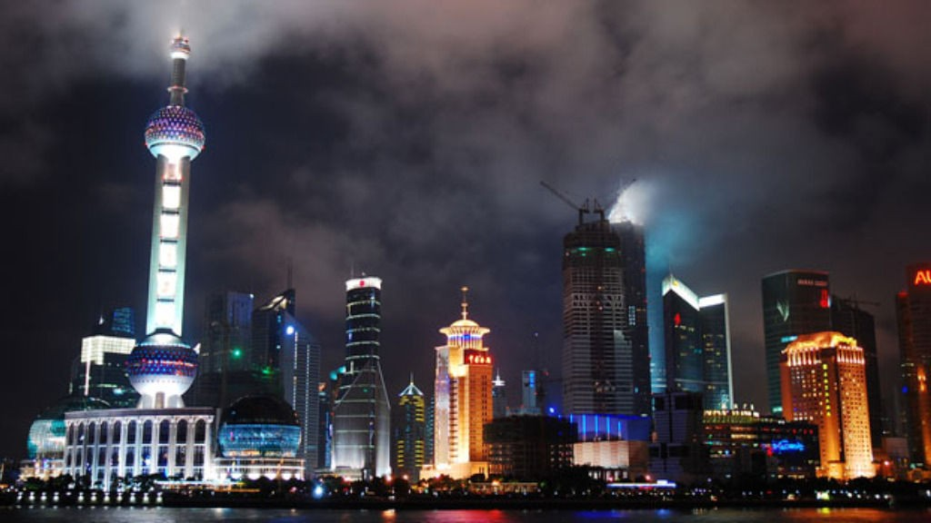 KUTTER RENTENE: Den kinesiske sentralbanken senker innskudds-og utlånsrenter.
