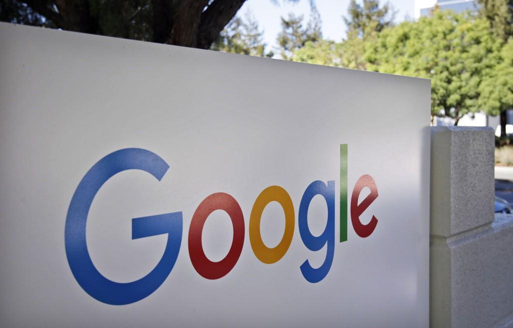 VOKSER: Google og Alphabet.