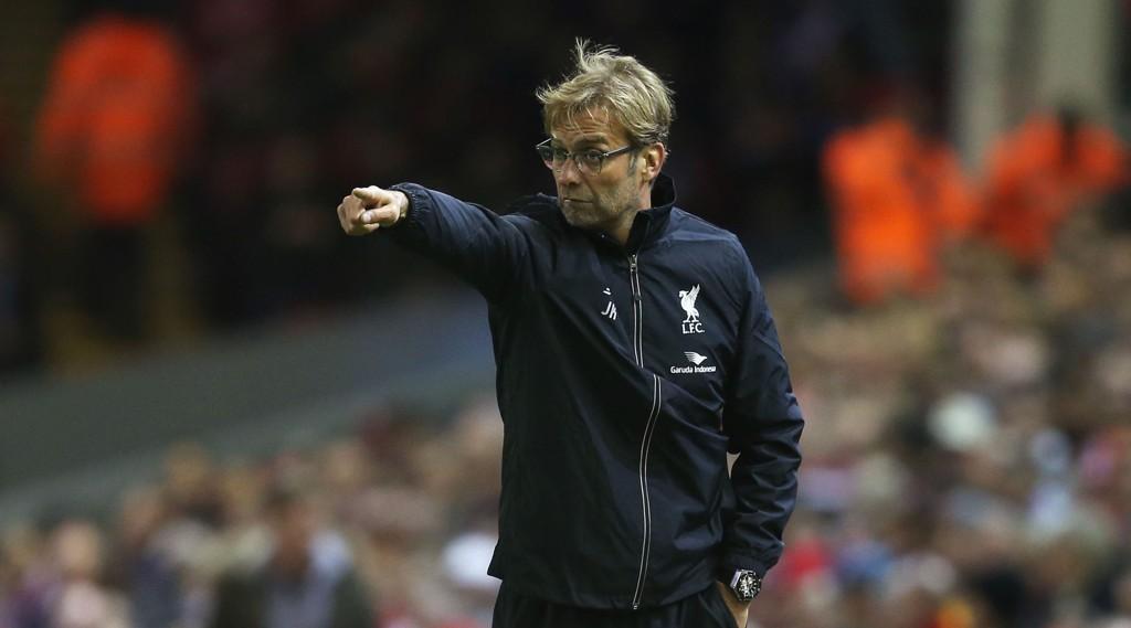 LIKER MOURINHO: Liverpool-manager José Mourinho.