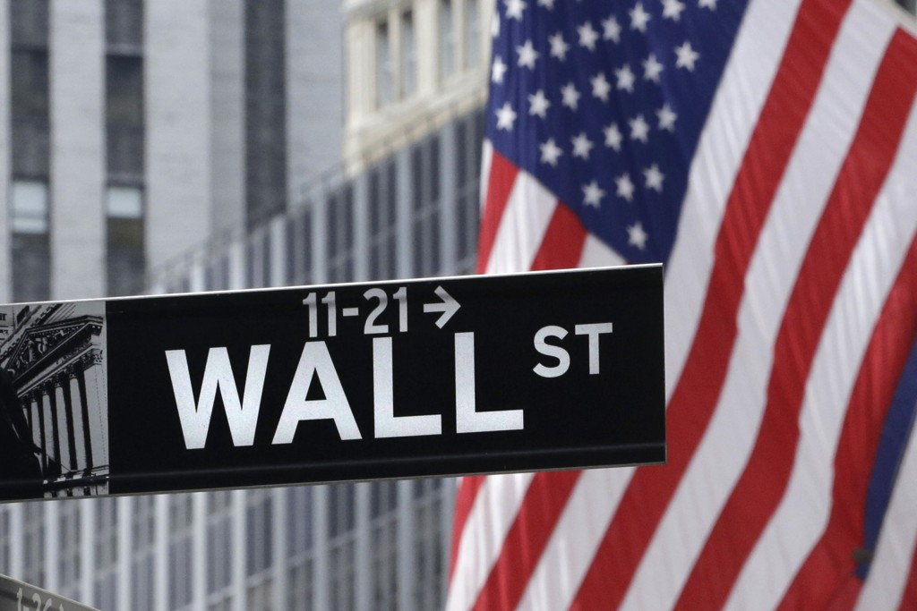 BESTE SIDEN 2011: Amerikanske børser er lite endret fredag, men for oktober ligger det an til en solid oppgang.