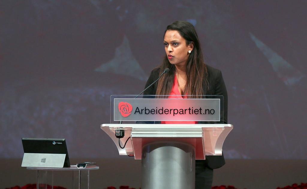 Khamshajiny Gunaratnam vil ha Anders Behring Breivik ut i samfunnet igjen.