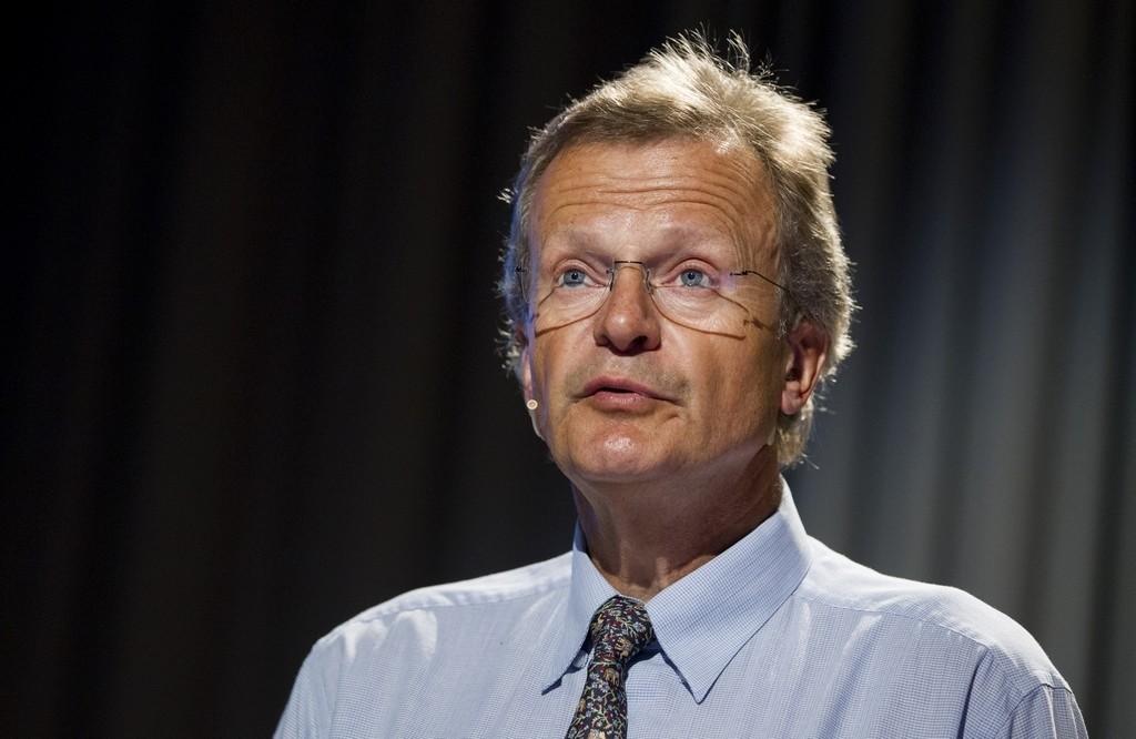Jon Fredrik Baksaas og Telenor avslutter konsulentavtalen til Baksaas.
