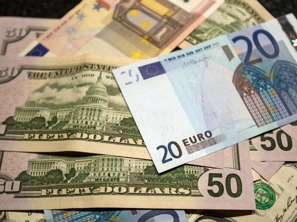 Kvinnen klippet i stykker nesten én million euro.