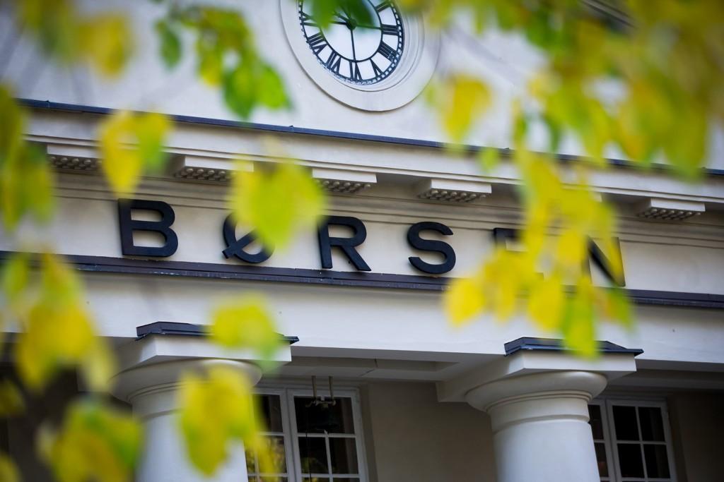 Oslo Børs vil åpne i pluss mandag, tror Netfonds.