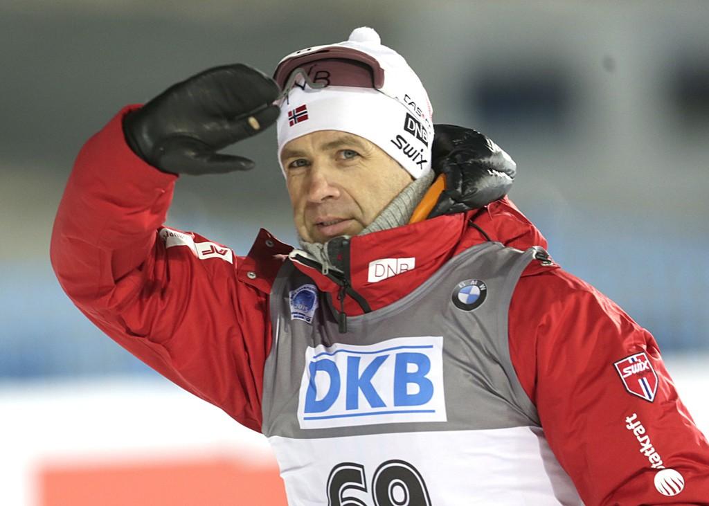 40.000: Vm i Skiskyting går i Holmenkollen i mars.