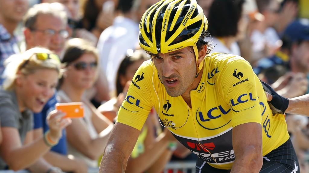 SNART FERDIG: Fabian Cancellara er klar for noe nytt og har bestemt seg for å legge opp etter 2016-sesongen.