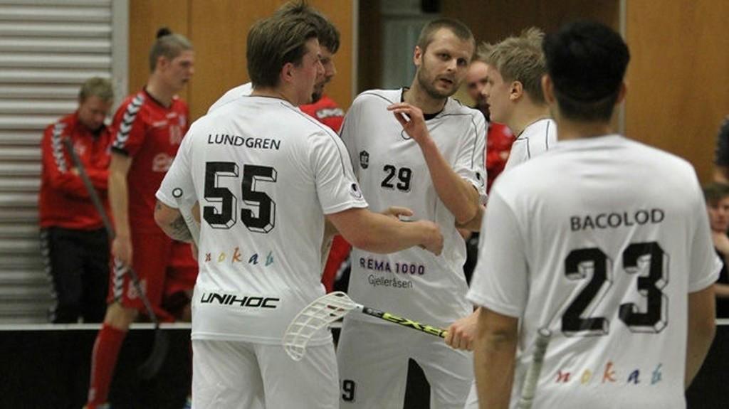 Innebandy-Norge er i sorg etter at de mottok budskapet om at Gjelleråsen-spilleren Tobias Wendelstig er død.