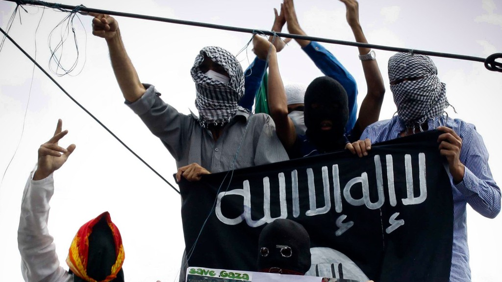 terrororganisasjoner i verden