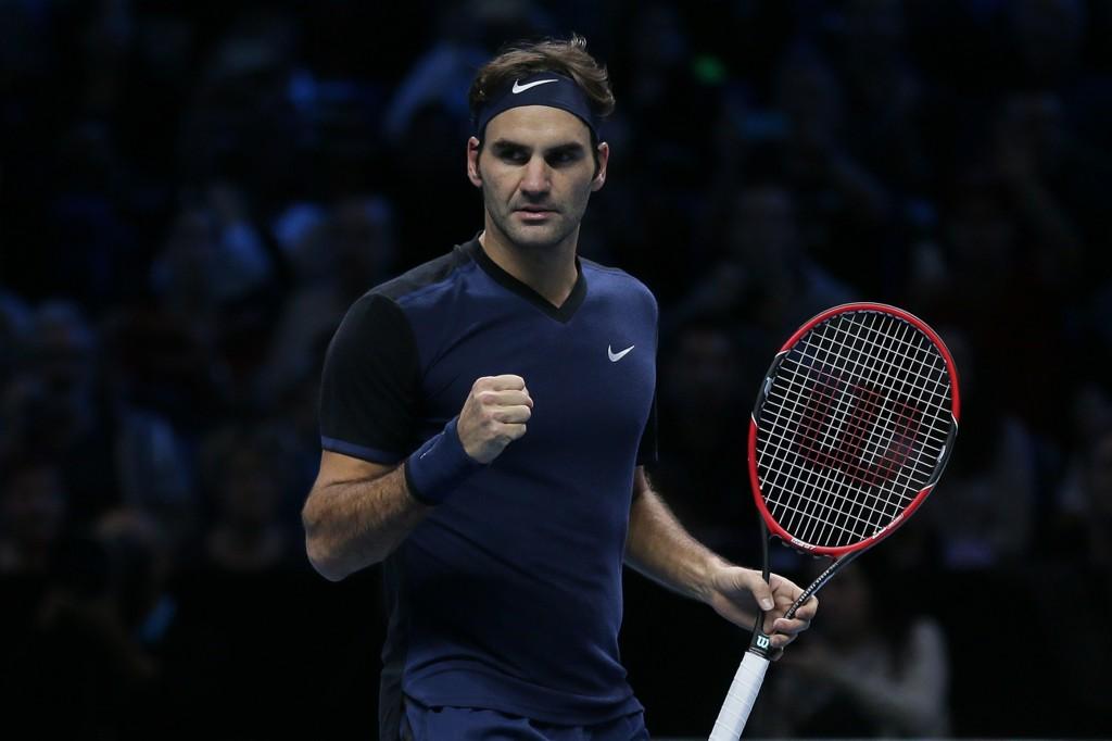 UNDERVURDERT: Roger Federer står til glimrende odds mot Novak Djokovic.