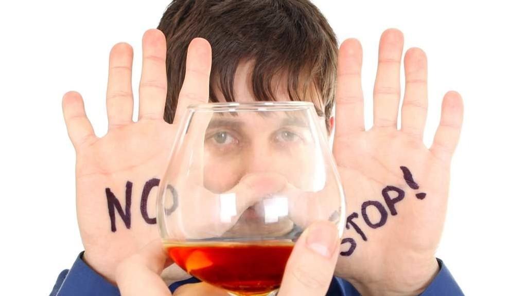 drikker du for mye alkohol
