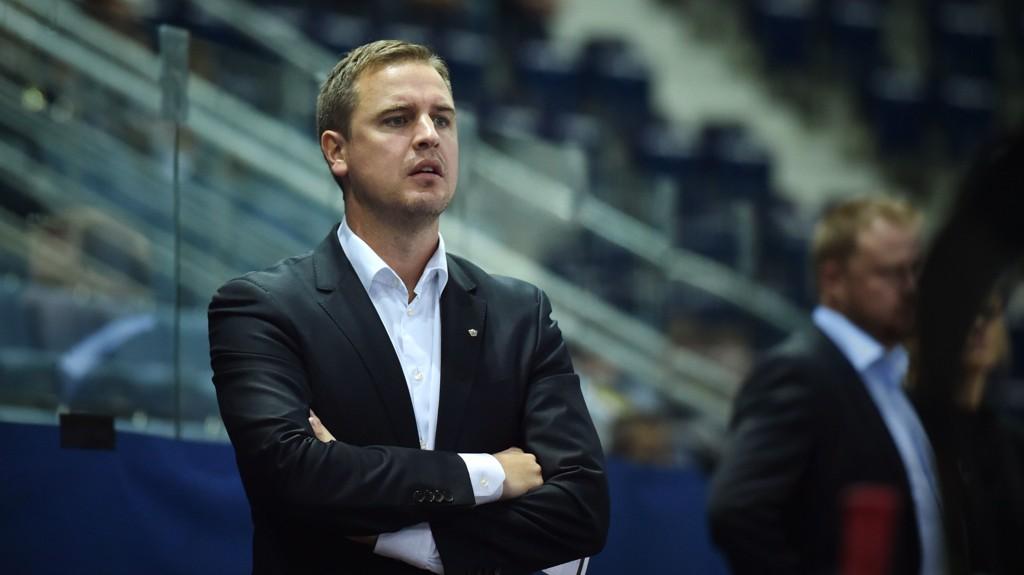 SUKSESS: Dan Tangnes er ukjent for mange, men oppnår meget imponerende resultater i svenske eliteserie.