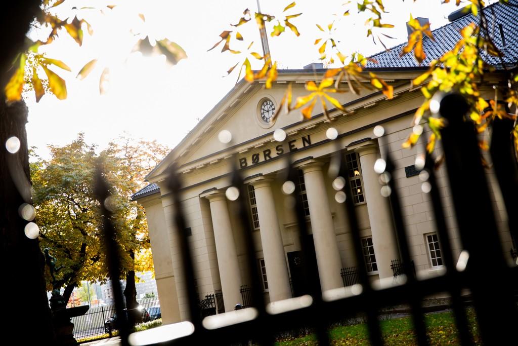 Oslo Børs åpner med nedgang sammen med de største europeiske børsene onsdag.