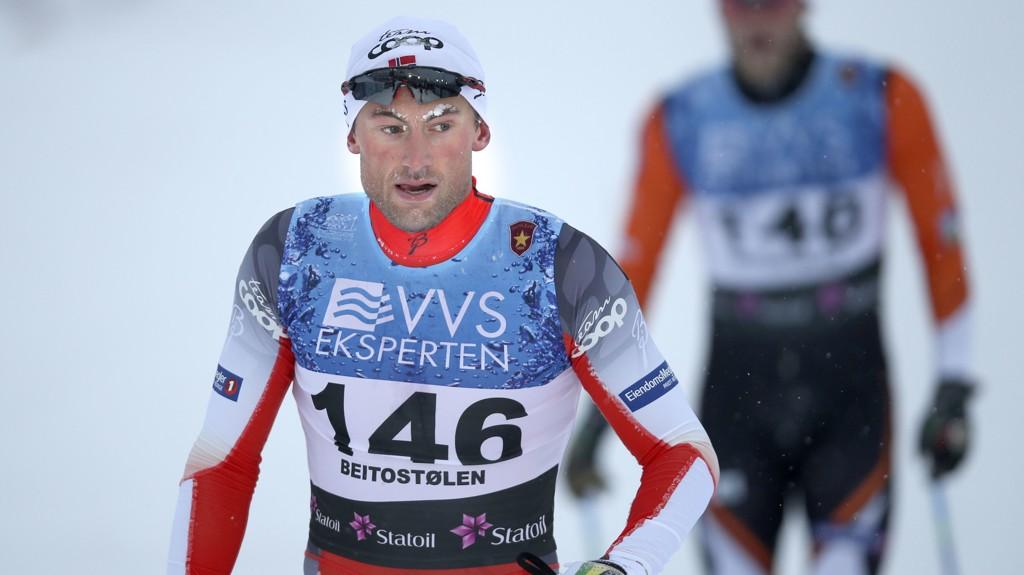 Svenskene vil ha Petter Northug i TV-ruta i helgen.