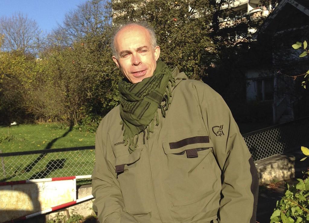 Ole Johan Grimsgaard-Ofstad har vært IS-fange siden januar. Nå hevder de å ha drept ham.