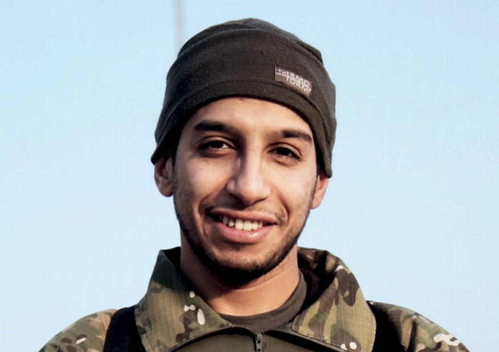 BELGIEREN Abdelhamid Abaaoud skal være hovedmannen bak angrepene i Paris 13. november.