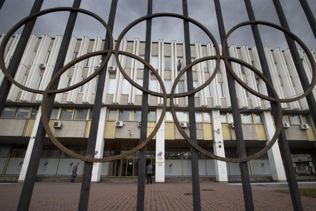 DOPING: Russland har enorme dopinganklager mot seg.