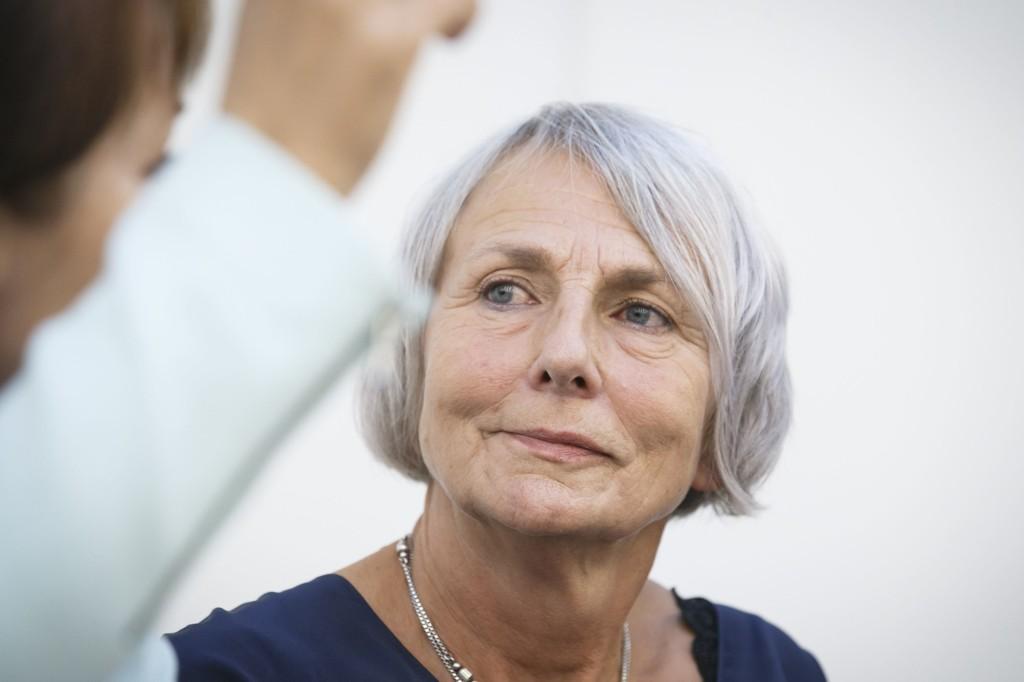 SVEKKER: Finborud mener blant annet at kompetansekrav med tilbakevirkende kraft svekker tilsettingsvilkårene for tusenvis av lærere. Foto: Heiko Junge / NTB scanpix