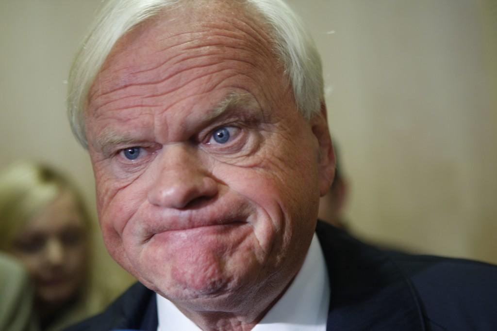 For kvartalet fikk det John Fredriksen-dominerte riggselskapet et tap på 1,87 milliarder dollar.