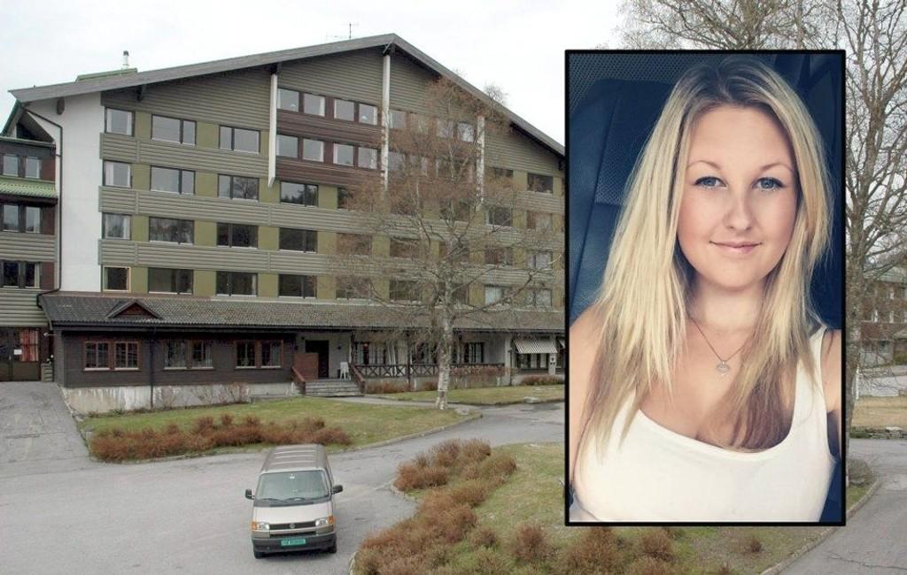 Jeg skal ta selvkritikk fordi jeg har brukt ordet overkjørt, men vi føler oss hvert fall oversett, sier Mina Gjerde. Bolkesjø hotell kan bli brukt som nytt asylmottak.