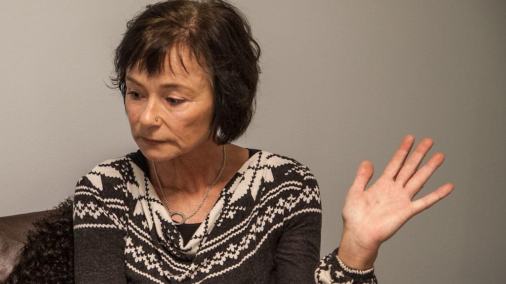 """Hege Storhaug, informasjonsleder i stiftelsen Human Rights Service, er aktuell med boken """"Islam. Den 11. landeplage"""", der hun advarer mot det hun kaller Medina-islams fremgang i Europa."""