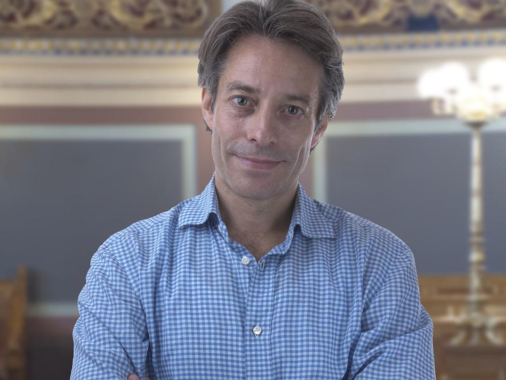 Jusprofessor Jo Stigen