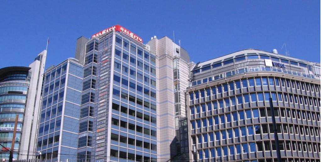 DNB selger kjøpesenteret Oslo City til et konsortium bestående av Entra og Steen & Strøm for rundt fem milliarder kroner.