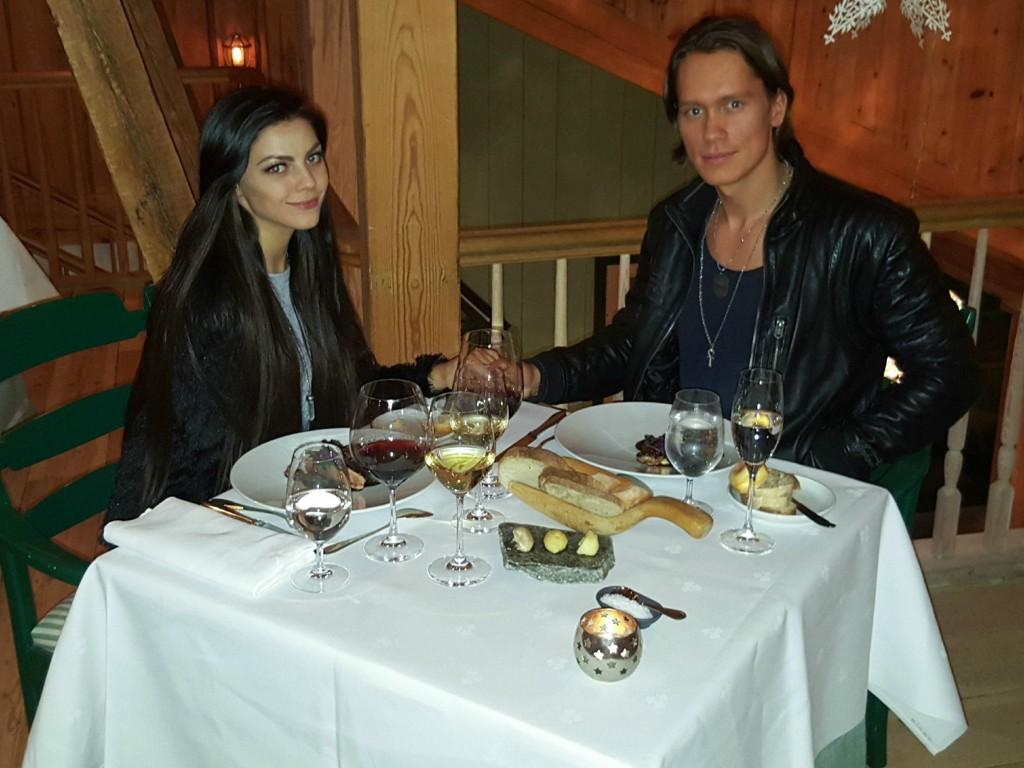 KJÆRESTER: Blogger Stina Bakken har blitt sammen med YouYube-kjendis PelleK.