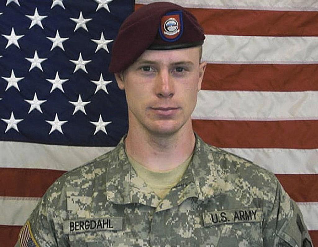BERGDAHL: Saken til soldaten Bowe Berghdal er temaet i sesong to av podcasten «Serial».